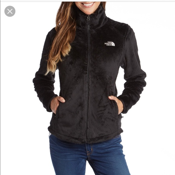 a034d1bb6 Women's North Face Osito 2 Jacket